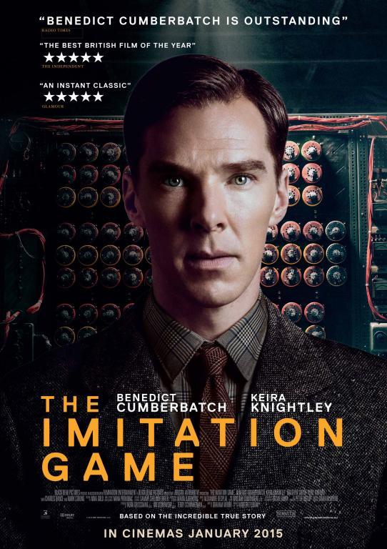 The Imitation Game (2014) - 123movies