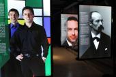 Démarches visionnaires: des fondateurs du Mundaneum aux créateurs de Google!